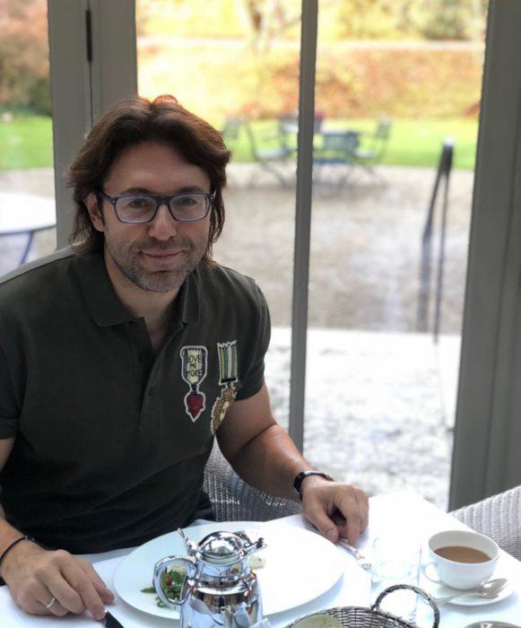 Зрители атакуют Андрея Малах…