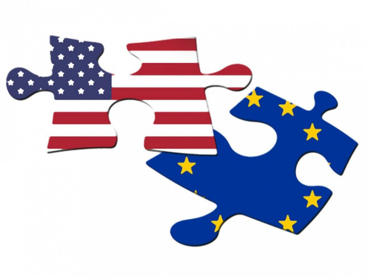 На фото: Нужны ли Европе США?, автор: Timoschuk