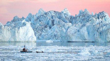 Путешествие по России: Арктика