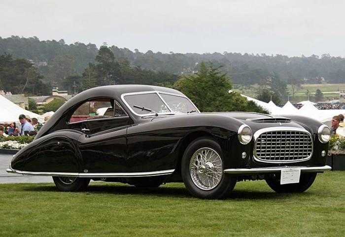 -Десятка- редких и сказочно дорогих автомобилей, за которыми охотятся большинство богачей