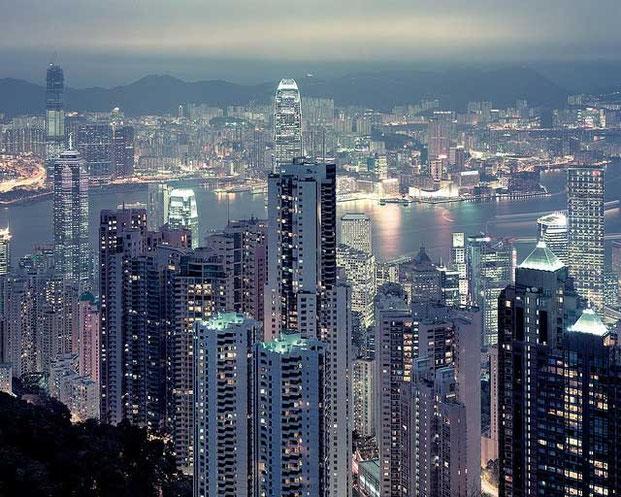 Фотография  Hong Kong #31
