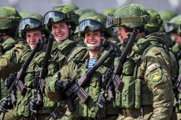 США беззащитны перед Россией…