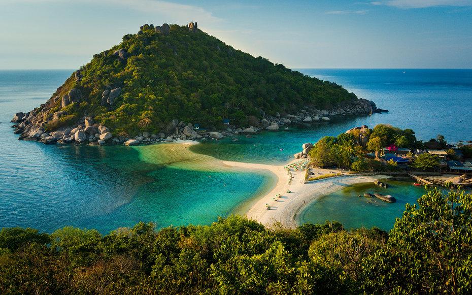 12 лучших пляжей Таиланда