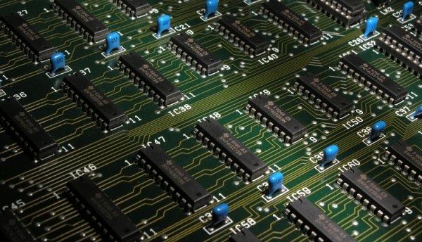 Полная замена западному: новое производство микросхем вытесняет импорт