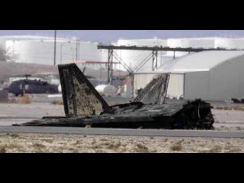 Черный день ВВС США: Вашингтон потерял 10% истребителей F-22