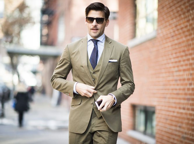 Чтобы костюмчик сидел: основные ошибки мужского гардероба
