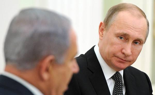 Haaretz (Израиль): В Россию с любовью