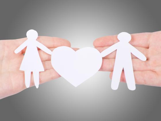 ТОП-10 правил счастливого брака
