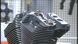 Как делают двигатели для мотоциклов?