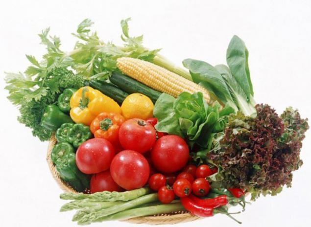 Лекарственные свойства огородных растений