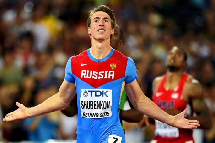 Лучший легкоатлет России:  надо идти в сторону коммунизма