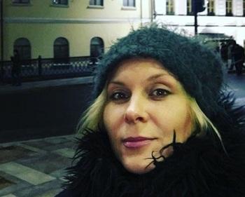 Актриса Яна Троянова потеряла сына и хочет усыновить ребенка