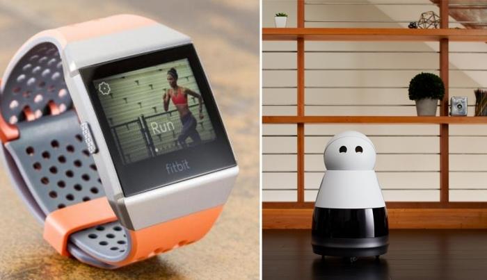10 лучших технологических новинок, которые сделают жизнь удобнее