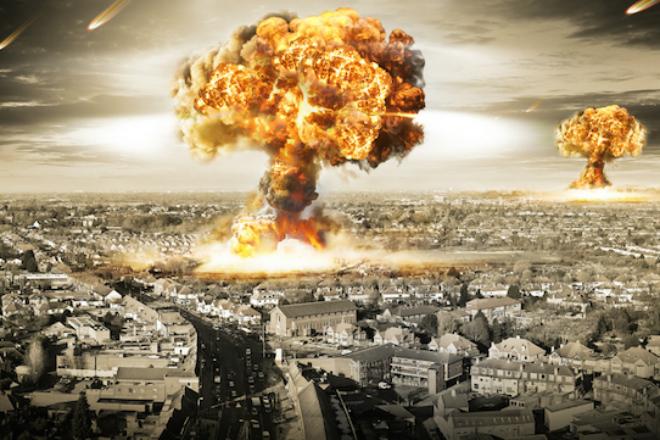 Что было до атомной войны 1780 года: дикая теория