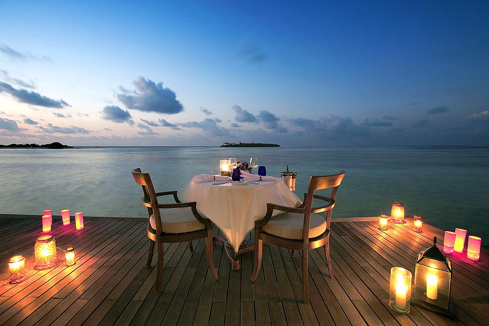 5 самых романтических мест в…