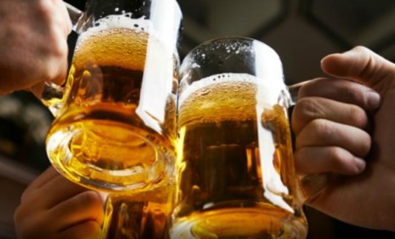 Что будет, если пить пиво по…