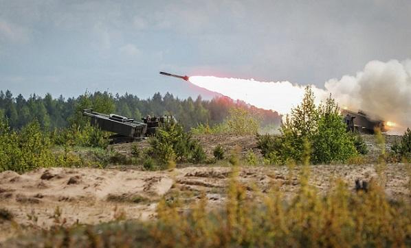 Учения НАТО вЛатвии будут проводить изапределами базы вАдажи