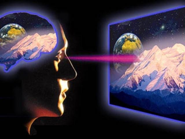 В. Серкин о влиянии Сознания на реальность