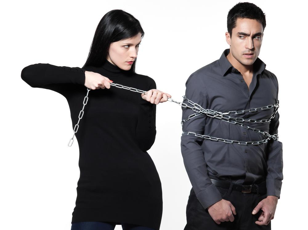 Ошибки мужчин в отношениях с женщинами