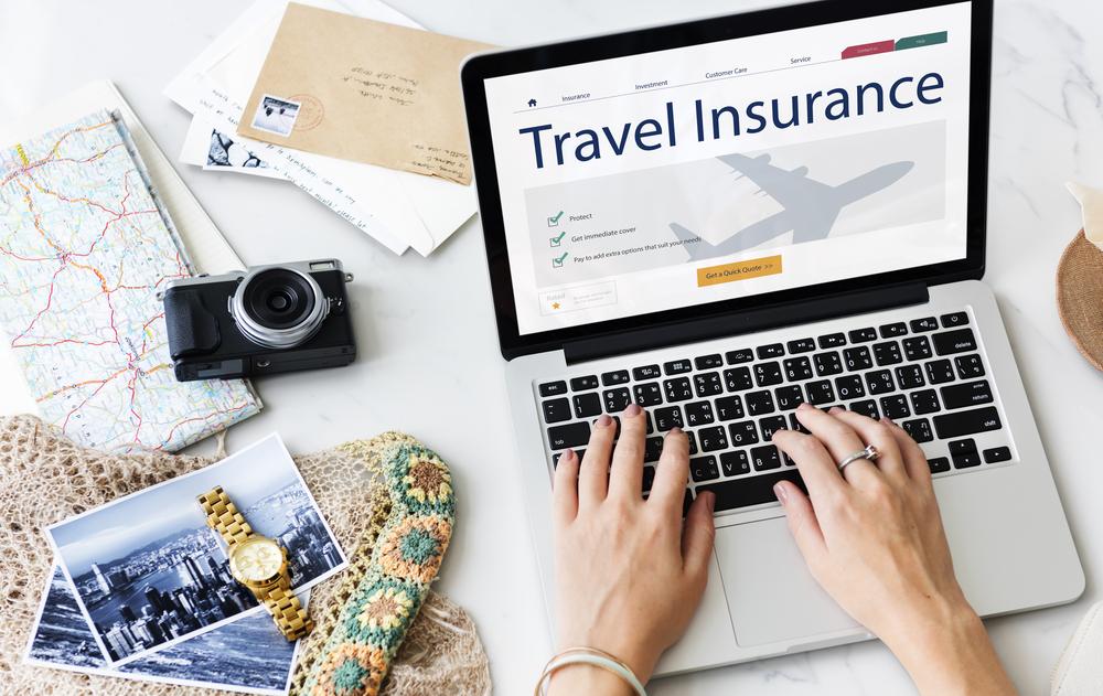 Где купить страховку для выезда за границу?