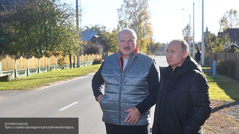 Лукашенко прокомментировал возможное введение единой валюты с Россией