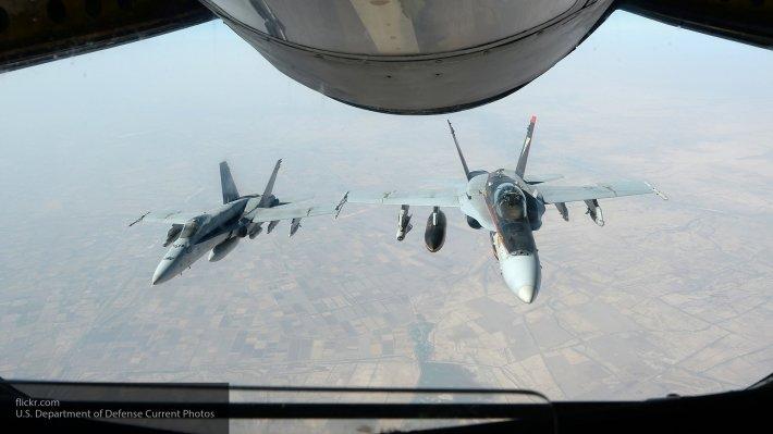 Авианалет на школу: американская коалиция в Сирии убила десятки мирных граждан