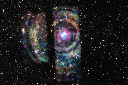 У нейтронных звезд нашли мощную «черную силу»