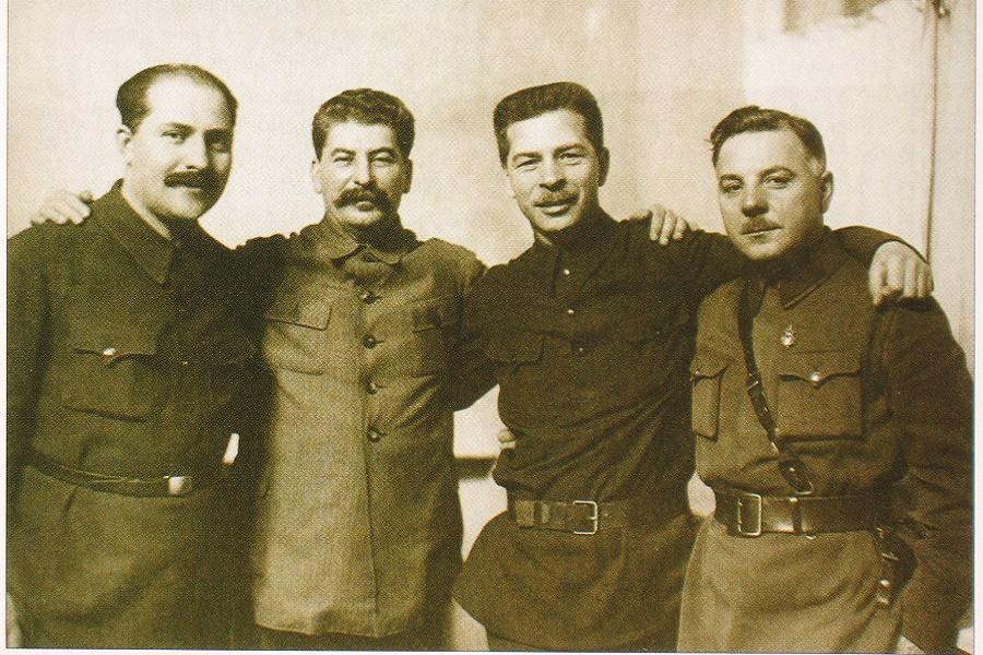 Сталин проявлял понимание слабостей и недостатков людей, если они не вредили работе