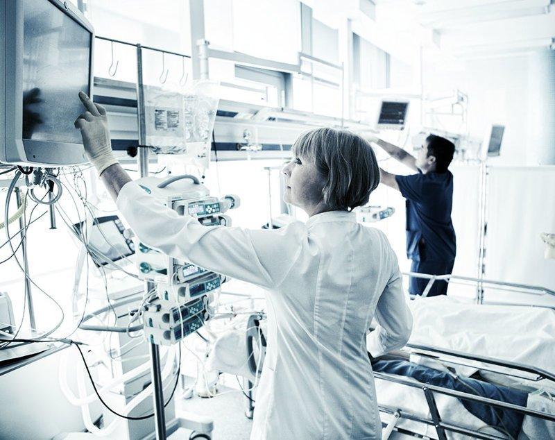 Искусственный интеллект научился предотвращать скоропостижную смерть