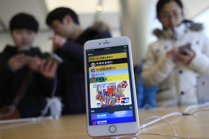 На долю китайских пользователей пришлось 40% общемировых расходов на мобильные приложения в 2018 году