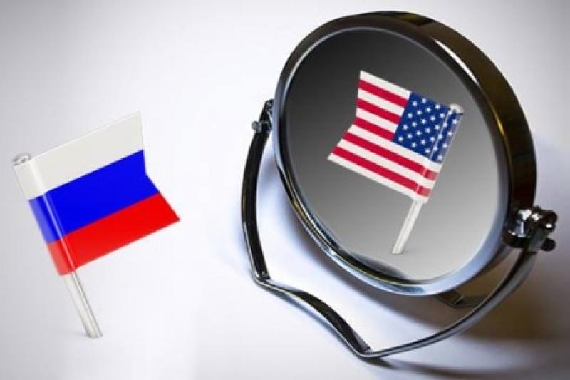 Британский журналист: что, будет если Россия поведет себя так , как США?