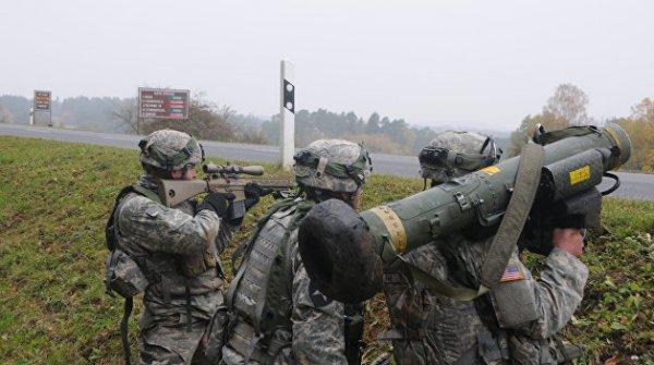 Поставки американского оружия кардинально изменят ход событий на Украине