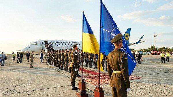 В Киеве готовятся променять …
