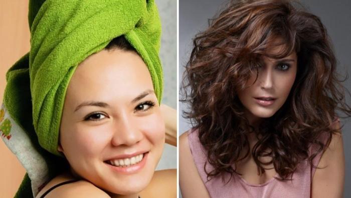 Не феном единым роскошна причёска — 3 проверенных способа придать объем волосам