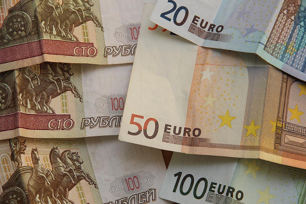 В Минфине РФ нашли еще один способ отказа от доллара