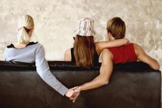 Фото: супружеская измена
