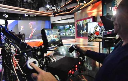 Международная федерация журналистов заступилась за RT