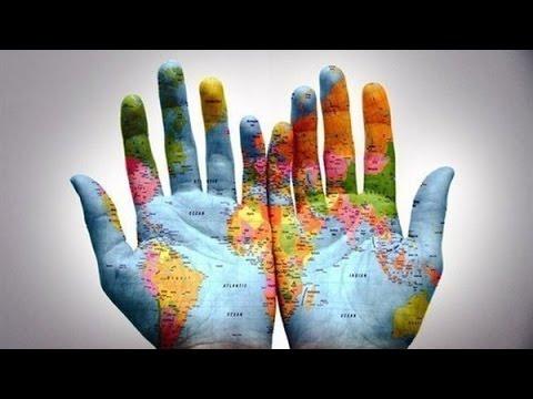 Главные проблемы человечества глазами путешественника