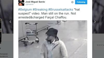 Теракты в Брюсселе: Число же…