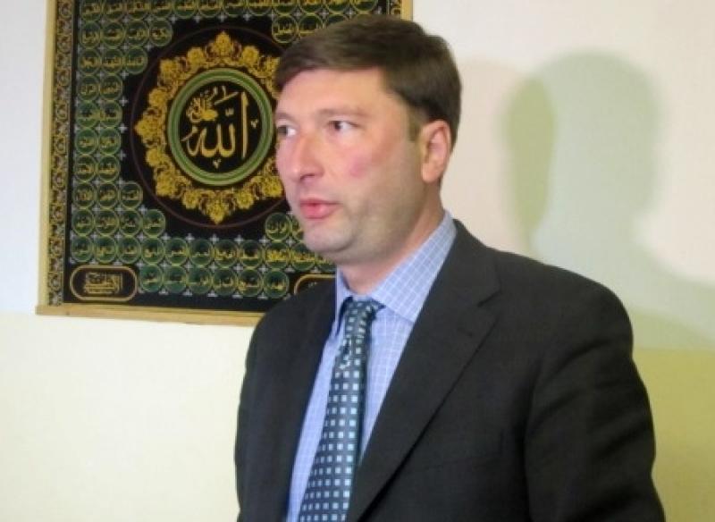 Экс-лидер Ялтинского меджлиса: «Крым не будет восстанавливать торговлю с Украиной. Вы наказали сами себя…»