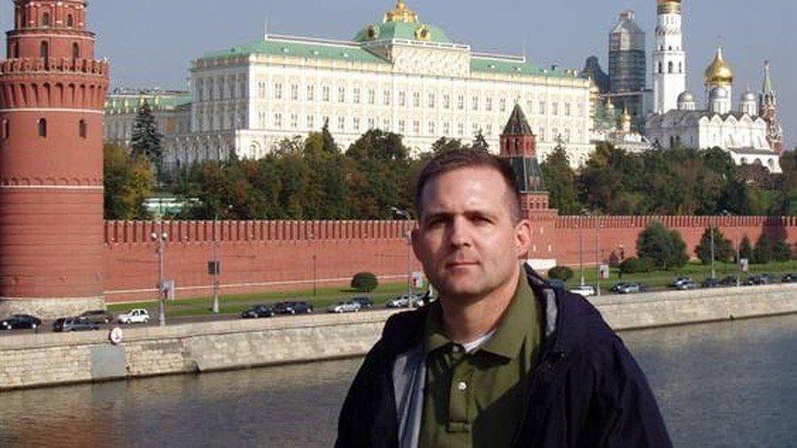 Подробности задержания американского шпиона в Москве