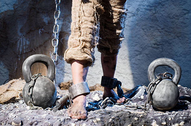 Узаконенное рабство