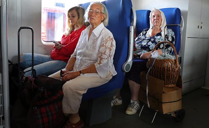 Пенсионный возраст повышать не будут – его вообще отменят