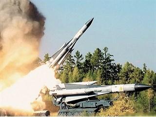ПВО Украины: небо в дырках или как Киев растерял лучшую противовоздушную мощь бывшего СССР