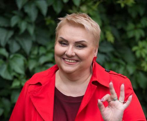 Появились подробности гибели юмористки Марины Поплавской на Украине