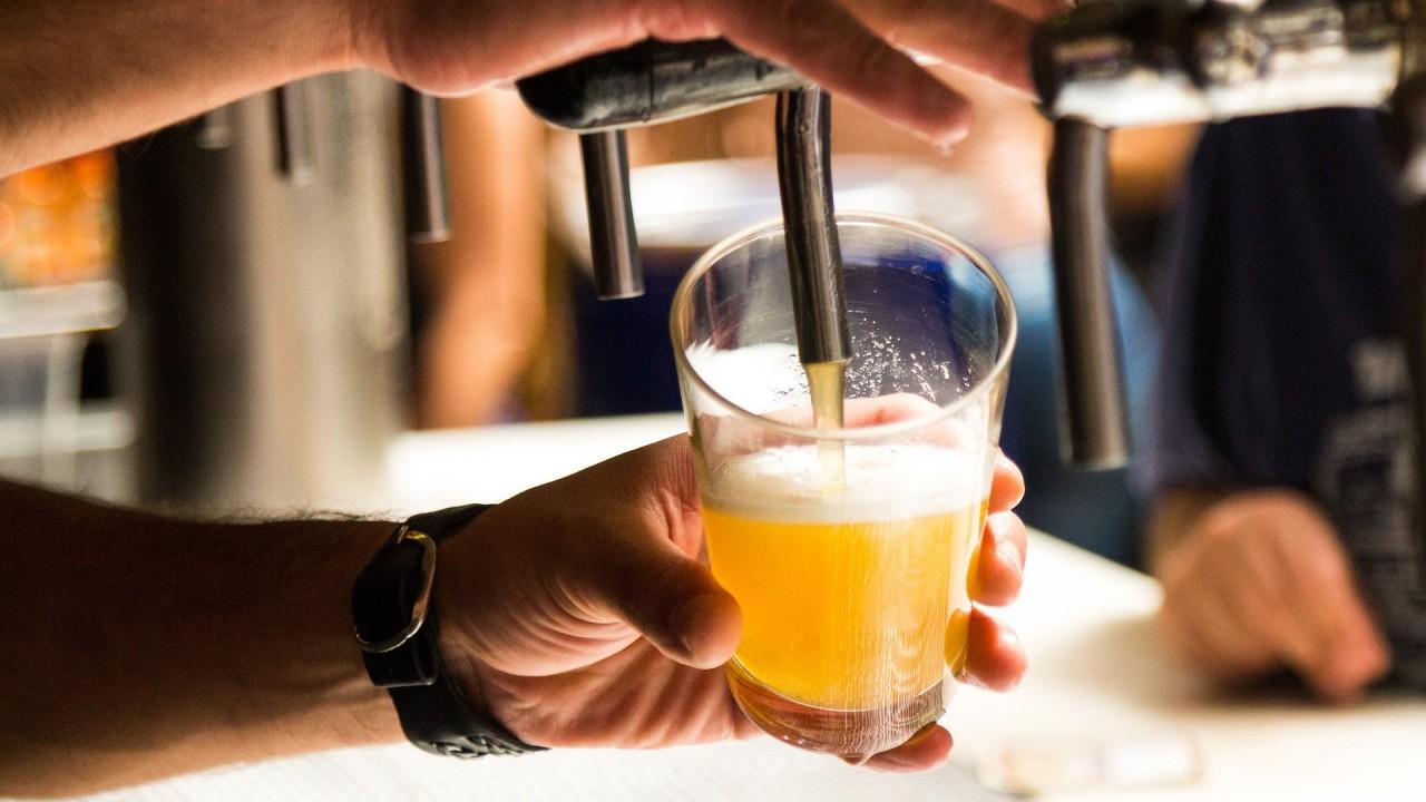 Эксперты выяснили целебные свойства пива