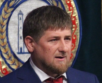 Кадыров пригласил Меркель и Макрона в гости в Чечню