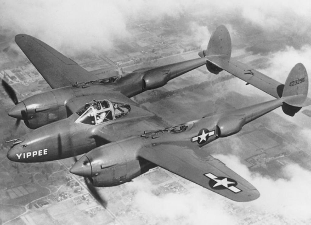 О том, как в 1944 чуть не началась война между СССР и США