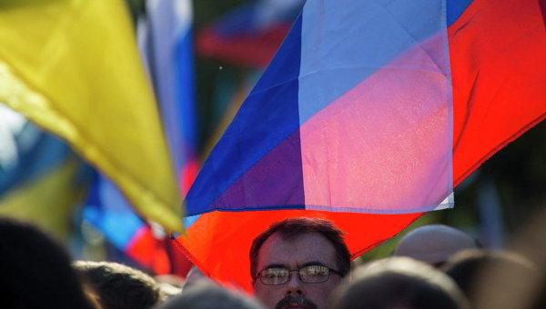 Ура! Украина отказалась захватывать Россию