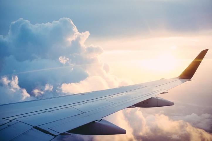 Самолет из Москвы не смог приземлиться в Абакане из-за сильного тумана